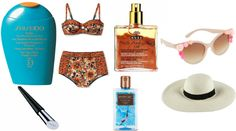 6 Tips to Looking Great on a Beach Vacation