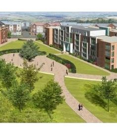 Durham County Council's decision to grant planning permission for a student housing development at Sheraton Park, Neville's Cross, will resu...