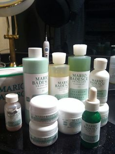 Mario Badescu Skin Care This is very interesting find and I am very happy to know that some are being posted