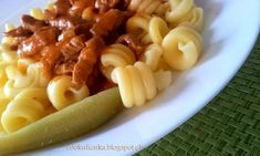 Macaroni And Cheese, Food And Drink, Ethnic Recipes, Blog, Mac And Cheese, Blogging