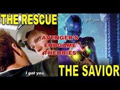 Theories in Avengers Endgame Infinity War, Disney Marvel, Movie Trailers, Avengers, Youtube, Movies, Films, The Avengers, Cinema