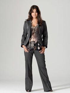 Work Attire - Business Attire - What to Wear to Work - Marie Claire