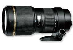 Tamron Sony SP 70-200mm F/2.8 Di LD (IF) Macro w/ hood and case AF001S700