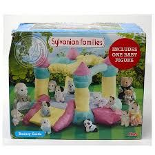 Calico Critters & Sylvanian Families
