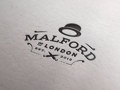 <> Malford Stamp