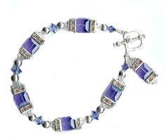 Glamour Girl Jewelry Bracelet in 8mm Bracelet Kit