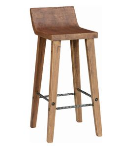 Reagan Low-Back Bar Stool Sale by Houzz $157.45  Regular price: $499.07 You save: $341.62 (68% Off) Configuration : Barstool Counter Stool Have questions about this product (ID#: 42418334)? Call during our regular hours: Monday - Friday, 5am - 7pm PT 1-800-448-1632 Product Description Sold As Set of 1