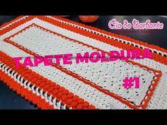 Tapete Moldura Parte 1 - YouTube