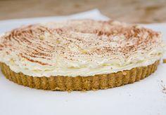 Cafe Sopra's Banoffee Pie - Food & Drink - Broadsheet Sydney