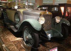 1922 Berliet G22