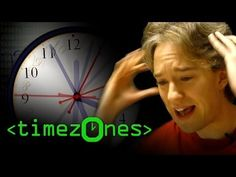 The Problem with Time & Timezones - Computerphile. This is actually a very good explanation if you are an information geek. If you are not one then you and the presenter have a bit of frustration in common, LOL.