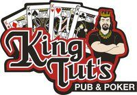 King Tut's Pub - 6138 w. Charleston Blvd, Las Vegas, NV, United States
