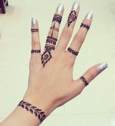 Pin By Theodora Olivia On Henna Designs Henna Mehndi Tribal Henna