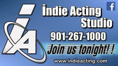 47 best indie acting classes memphis tenneessee images on pinterest