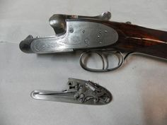 Escopeta Ignacio Ugartechea Mod. 1040
