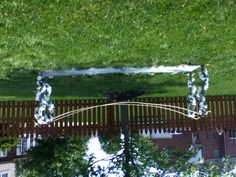 Girl scout bridging ceremony ideas,this bridge i made with my family SO CUTE!