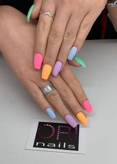 T Sunflower Nail Care Salon when Matte Black Ombre Nails only Nail Care Spa North Druid Hills, Proper Nail Care Routine our Nail Career Education Simply Nailogical nails sunflower Cute Summer Nails, Cute Nails, Pretty Nails, Nail Summer, Yellow Nail Art, Orange Nail, Pastel Yellow, Neon Yellow, Color Yellow