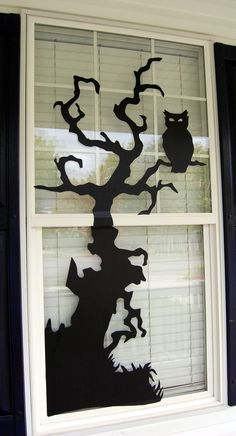 Window Decor Templates