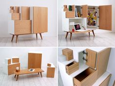 1000 Images About Multifunctional Spaces On Pinterest