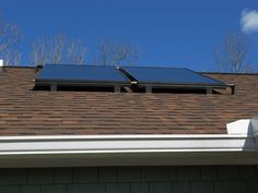 How to add a solar hot water system to your house