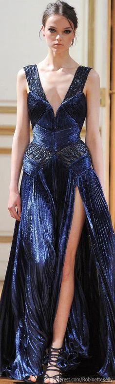 Zuhair Murad Haute Couture by nelda