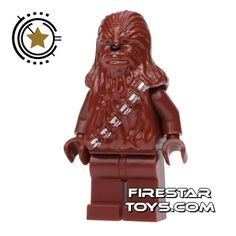 LEGO Star Wars Mini Figure - Chewbacca
