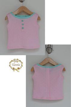 American girl doll clothes Zippered Boyfriend's by PurpleRoseNY