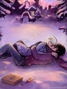 the drarry library absolutely adorable! do you ppl think I post too much Drarry?