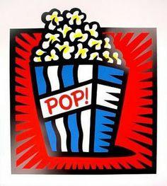 Art for the Pop of It: Burton Morris
