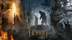 After successfully crossing over (and under) the Misty Mountains, Thorin and Company must seek aid from a powerful stranger before taking on the dangers of Mirkwood Forest--without their Wizard.