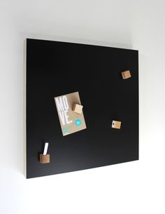 Muistitaulu (magneettinen liitutaulu) Finnish Design Shopista