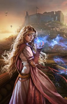 Hello. I am Dominique. I am a Level 5 mage, and I am Lyd's daughter. She doesn't know that I am alive. It is my mission to find her and make Vladimortar pay for what he did. I have most of the same powers as my mom does. If you need help, please talk to me.