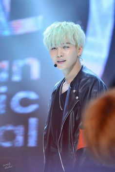He's so handsome ❤ Suga