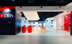 retail bank design dbs
