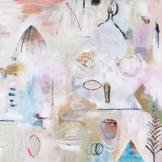 Creativebug - Craft Classes & Workshops - What will you make today? Flora Bowley, Painting Studio, Graphic Design Posters, Border Design, Learn To Paint, Painting Inspiration, Design Inspiration, Abstract Art, Abstract Paintings