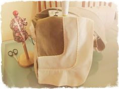 Hands-Free Asymmetrical Bag $8