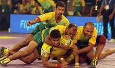 Pro Kabaddi League 2016 Free Live Streaming: Watch Puneri Paltan VS Patna Pirates, Live Telecast on Star Sports, Hotstar and Starsports.com