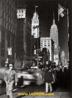 NEW YORK Classic Photography by Ralf@Uicker.de :  (Printorders please by EMail / Jedes Bild ist auch als Kunstdruck erhältlich. Bitte per EMail)