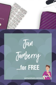 Join Jamberry for fr
