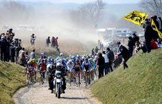Diffusion chaîne TV Paris-Roubaix 2014 - http://www.actusports.fr/97436/chaine-tv-paris-roubaix-2014-diffusion/