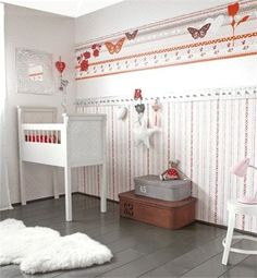 Baby Behang Schaapjes.36 Beste Afbeeldingen Van Behang Van Baby Tot Jeugd Child Room