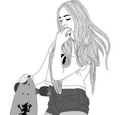 Soy mi propia reina, dueña de mis sentimientos,pensamientos ,aspecto y cuerpo, en resumen,NO soy tuya capichi?