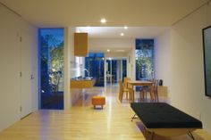 yamazaki kentaro design / house in sakura