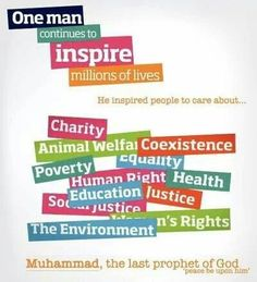So proud to be able to addressed him, Messenger of God (peace be upon him)