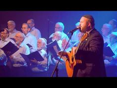 One of the most beautiful renditions of 'Bridge Over Troubled Waters' you will EVER hear – Israel Video Network