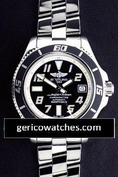 Maiken Group - Pre-Owned Breitling Superocean , $2,700.00 (http://stores.gericowatches.com/breitling-superocean/)