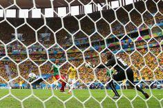Neymar vs. Cameroon
