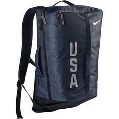 cb171bd6c8d5 Nike Team USA Navy Rio Ultimatum Backpack Nike Women