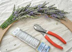 lavendar by WEndy Grossman