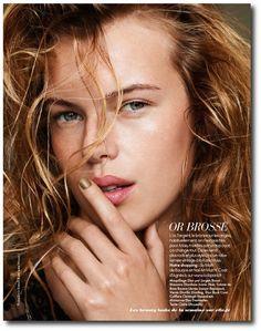Elle-France-December-2012-Beauty-Editorial-Victoria-Tuaz-4.jpg 580×736 pixels